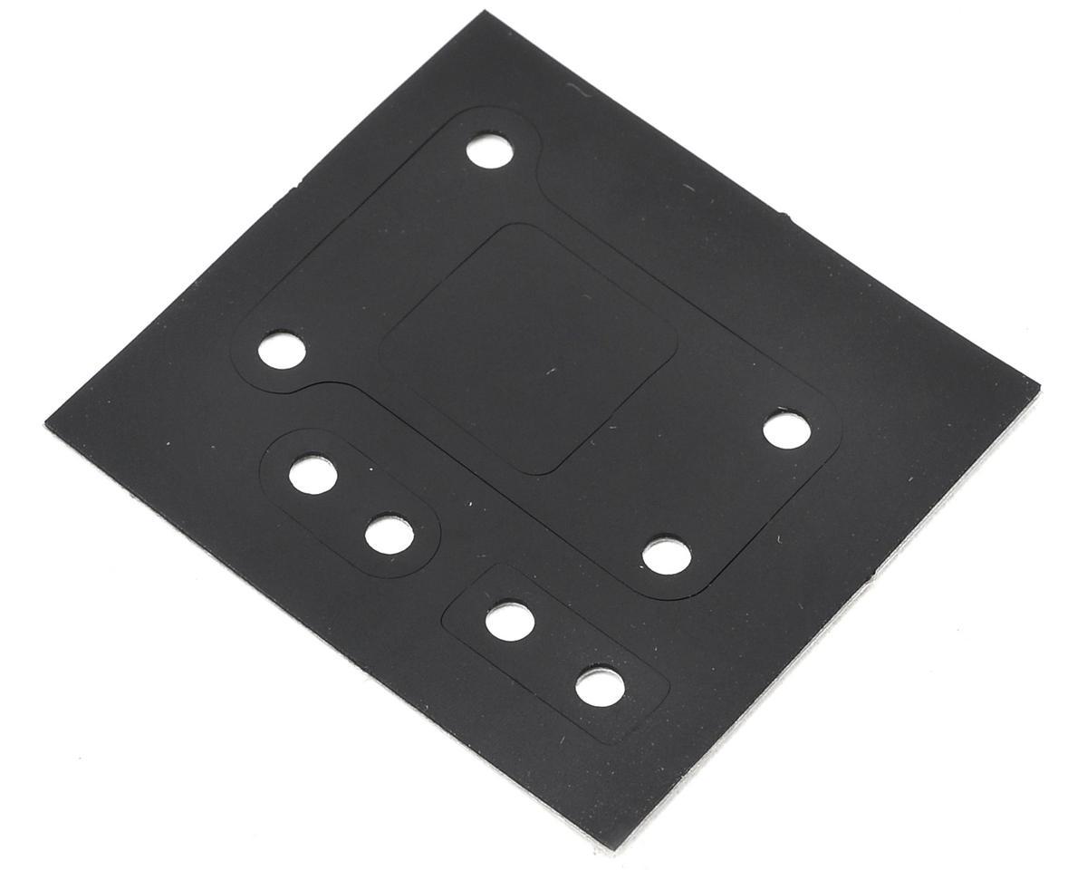 Yokomo Gear Box Rubber Sheet