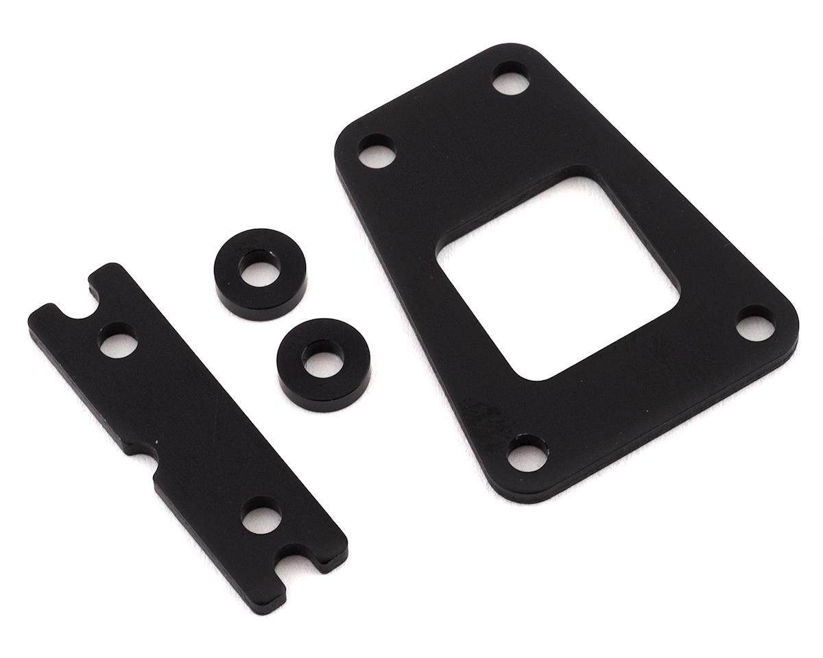 Yokomo 2.0mm YZ-2 Aluminum Gearbox Spacer Set