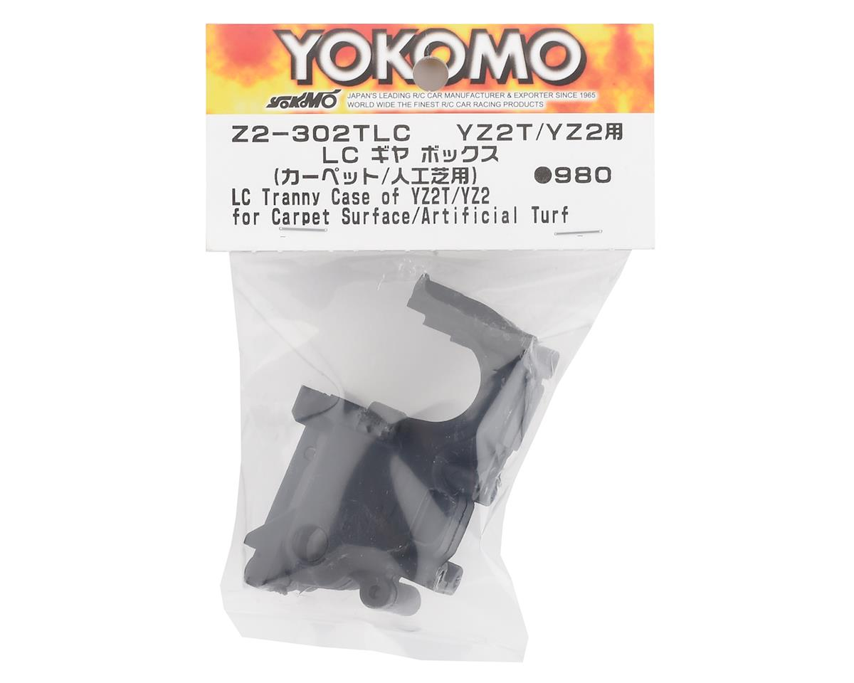 Image 2 for Yokomo YZ-2 LC Tranny Case (for Carpet/Astroturf)