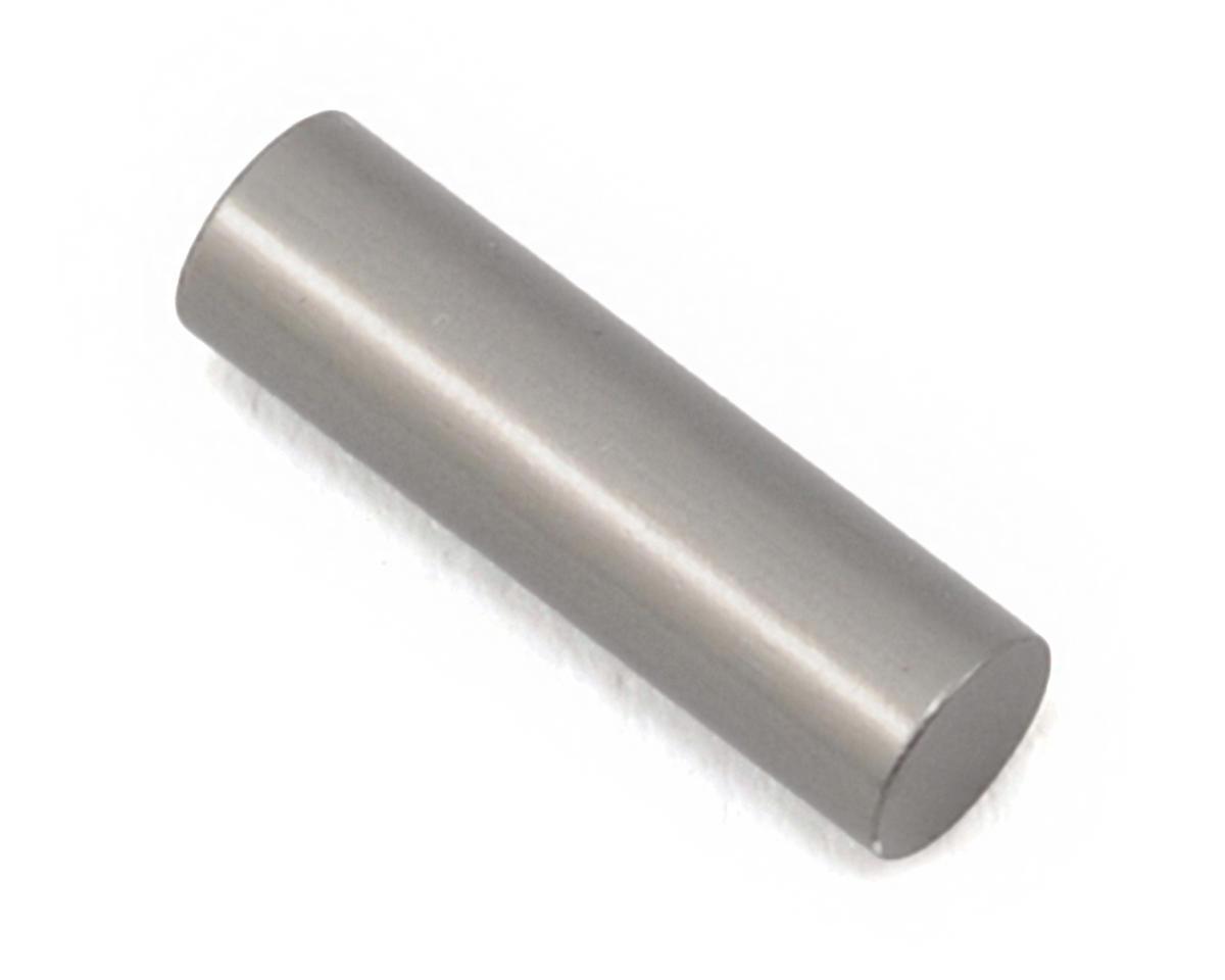 Aluminum Idler Shaft by Yokomo