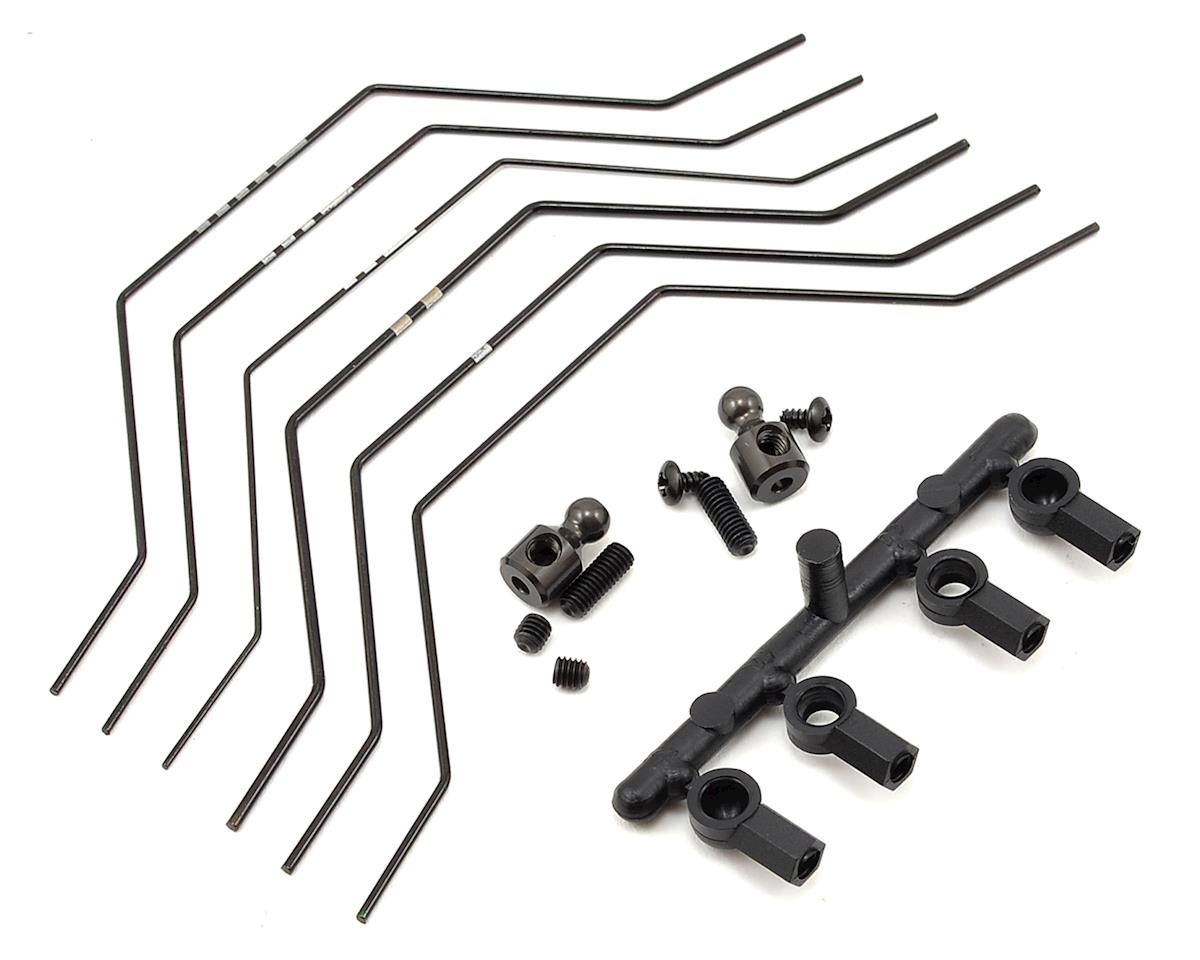 Yokomo YZ-2 Front Sway Bar Set