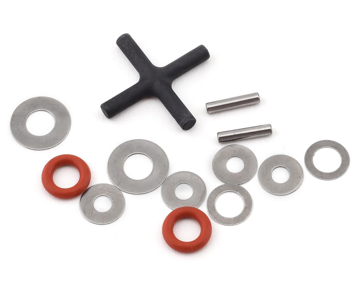 Yokomo YZ-2/YZ-4 Gear Differential Maintenance Kit