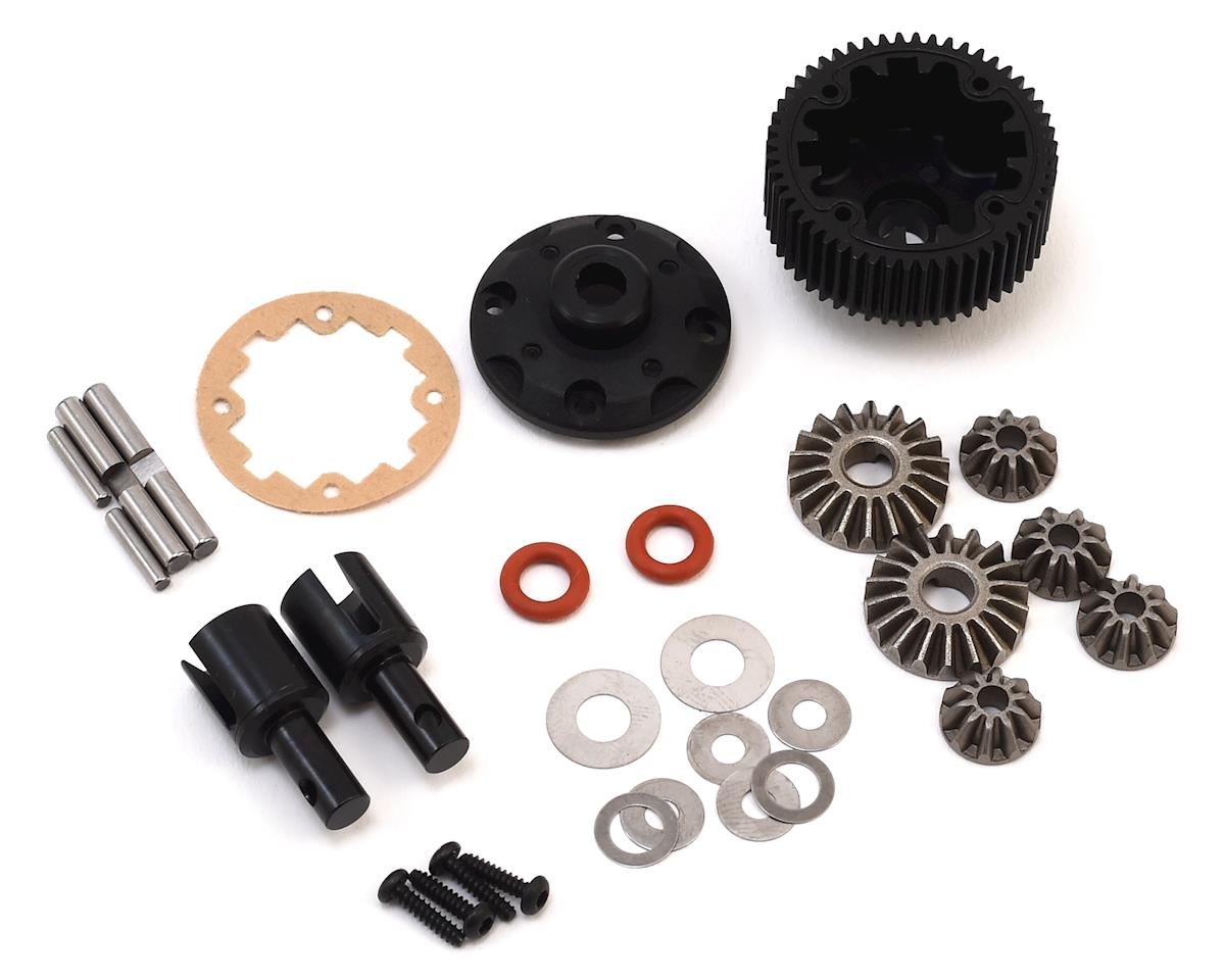 Yokomo YZ-2 CAL2 High Capacity Metal Gear Differential Kit