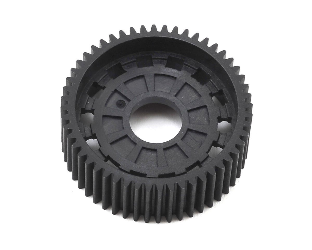 Yokomo YZ2 Dirt/Carpet Ball Differential Gear (52T) (14 balls)