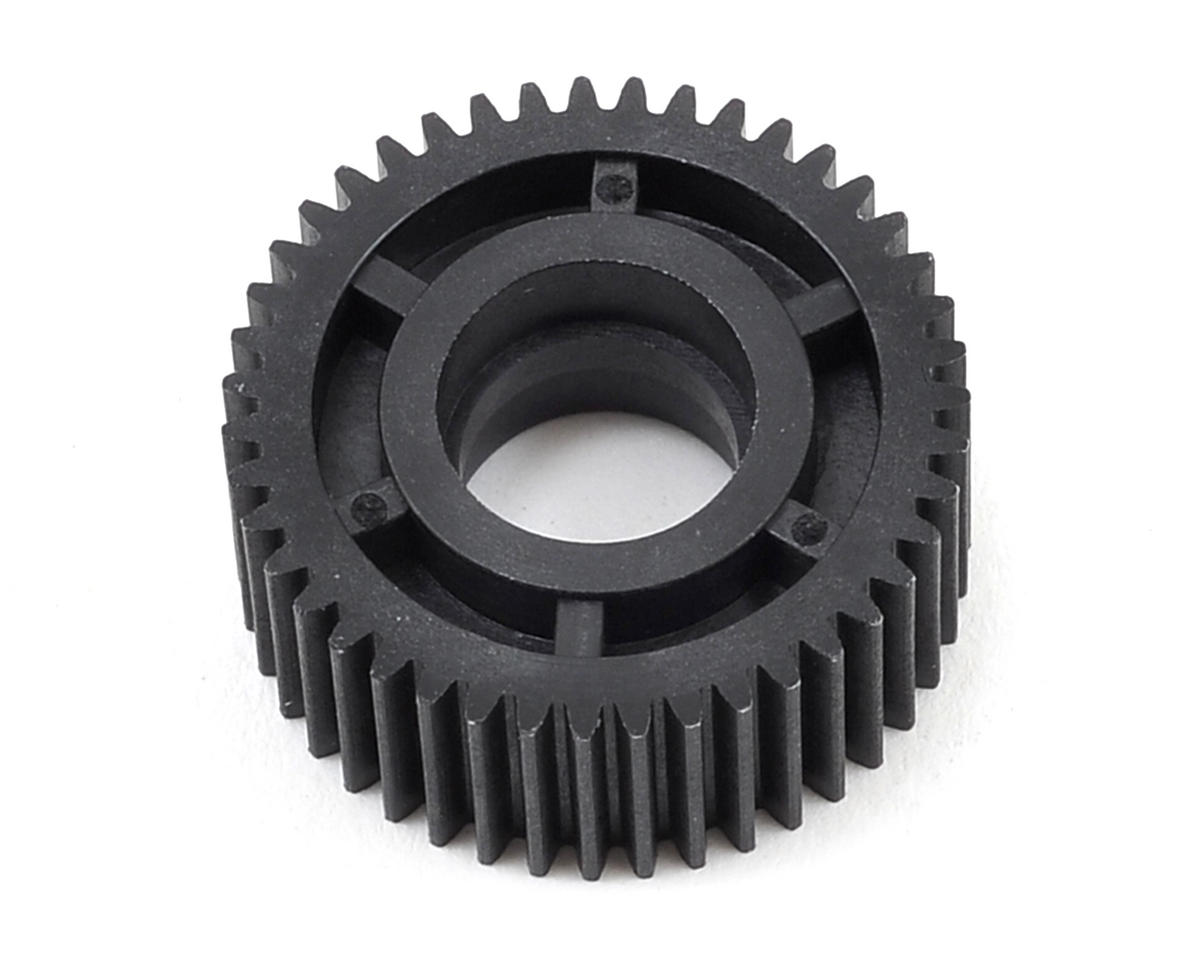 YZ2 Carpet 3-Gear Idler by Yokomo