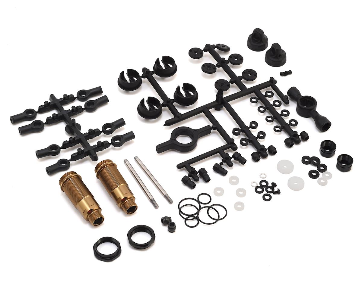 "Yokomo YZ-2 DTM3 Rear ""X33"" Shock Set"