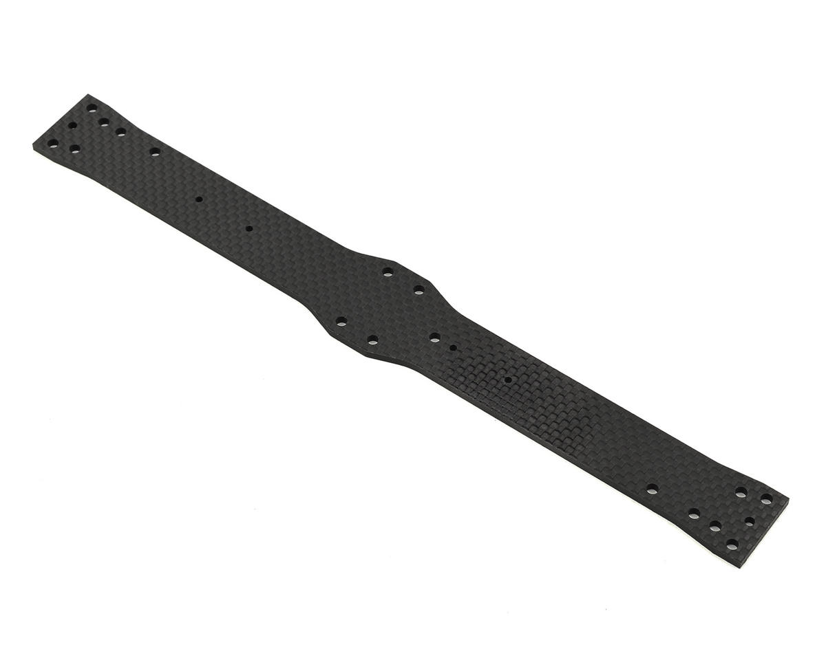 Yokomo 2.5mm YZ-4 Carbon Fiber Upper Deck Top Plate