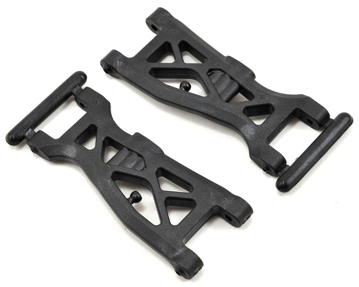 Yokomo YZ-4 Gullwing Front Suspension Arm Set