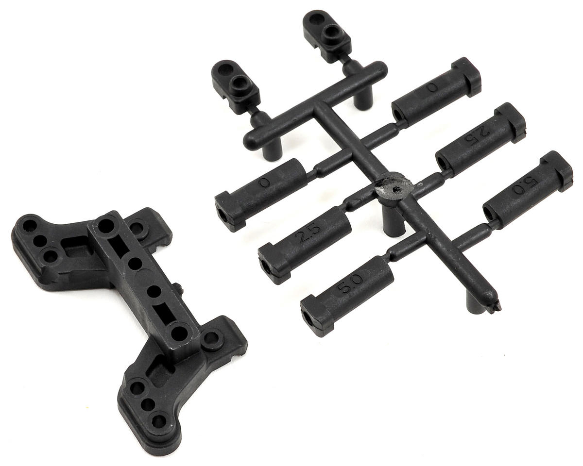 Yokomo YZ-4 Rear Upper Arm Mount