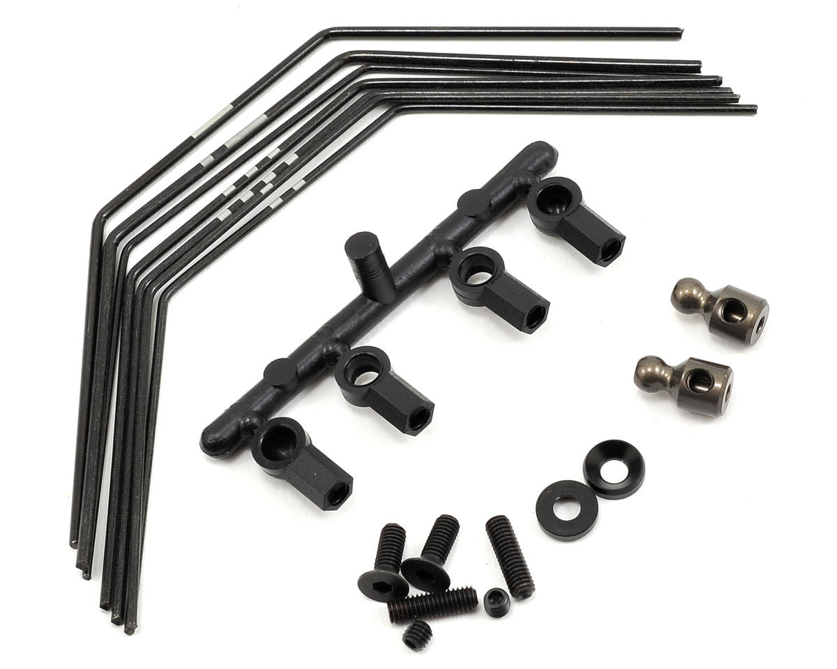 YZ-4 Anti-Roll Bar Set by Yokomo