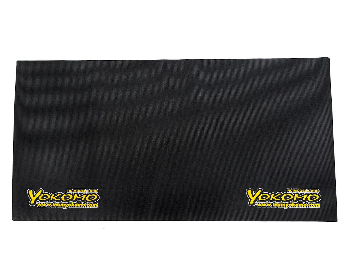 Yokomo Pit Mat (61x122cm)