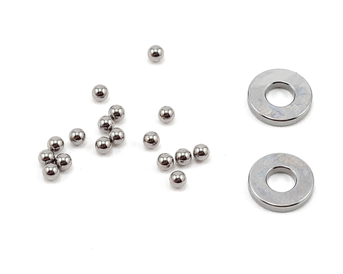 Differential Thrust Bearing Set by Yokomo