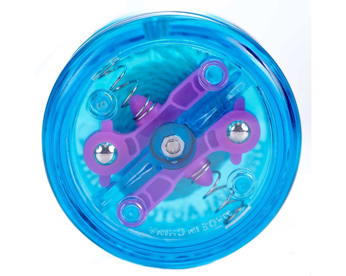 Brain Yo-Yo