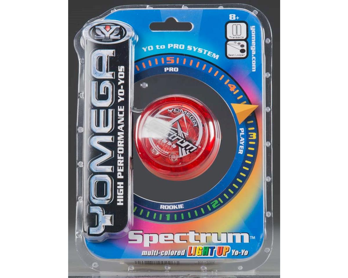 Yomega  Yoyo Spectrum Transaxle Light Up
