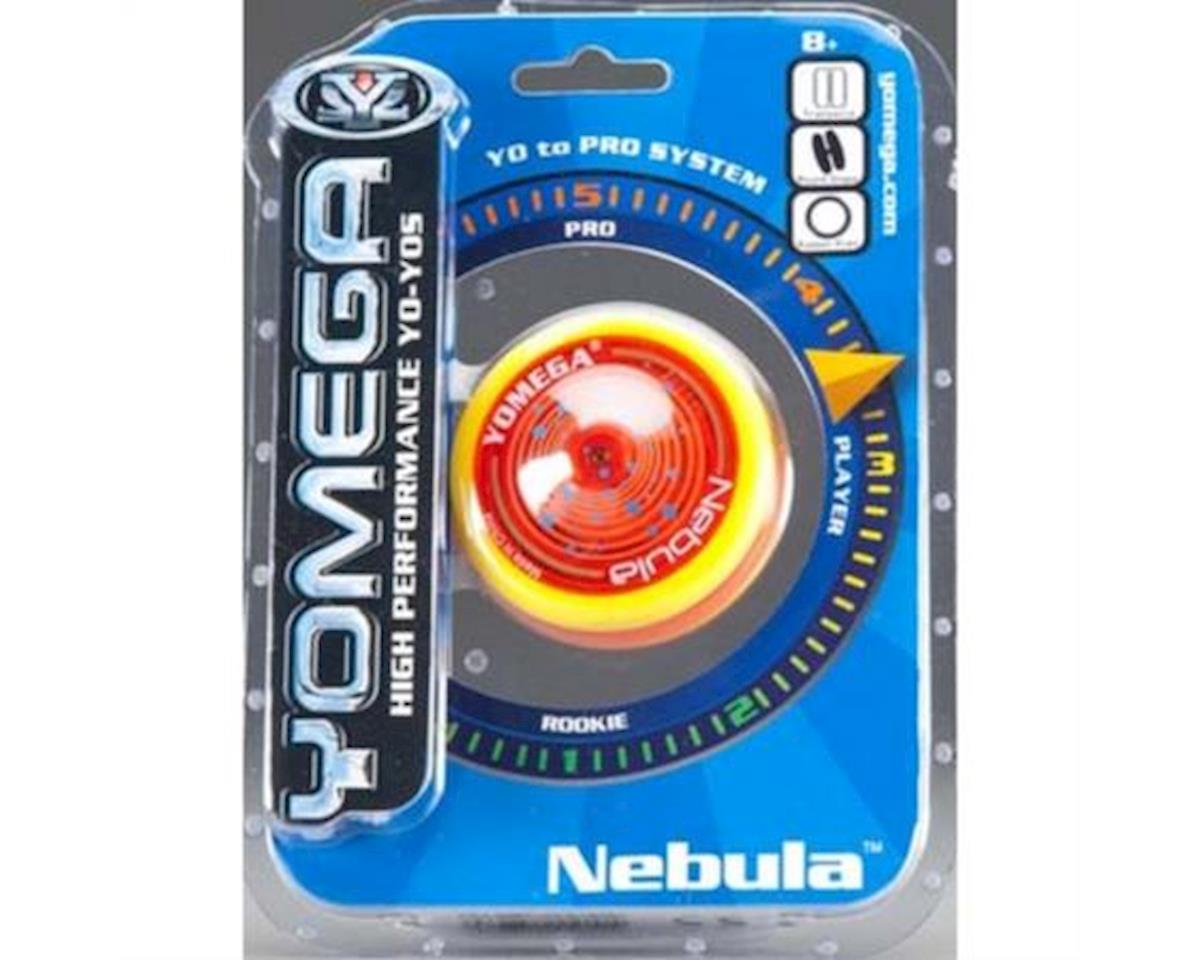 Yomega  Yoyo Nebula With Rubber Rims