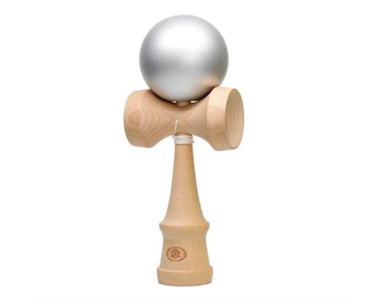 Jumbo Kendama Toss & Catch Metallic 1/16
