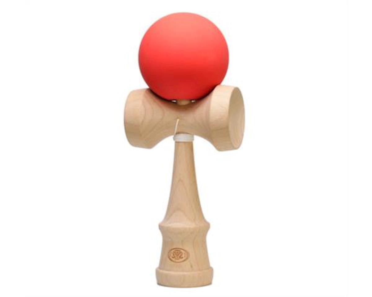 Jumbo Kendama Toss & Catch Soft 1/16 by Yomega