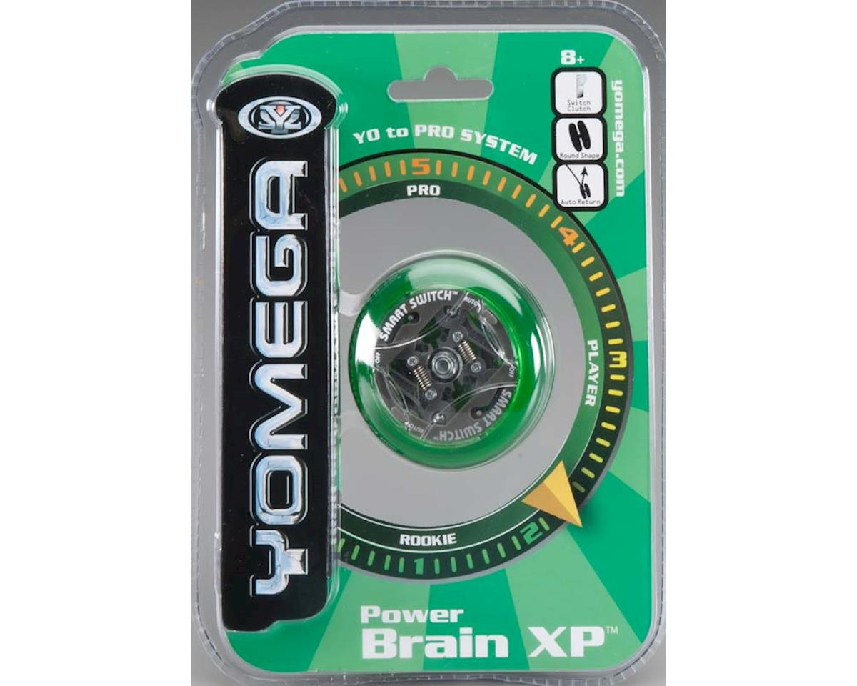 Yomega Power Brain Xp Smart Switch Yoyo