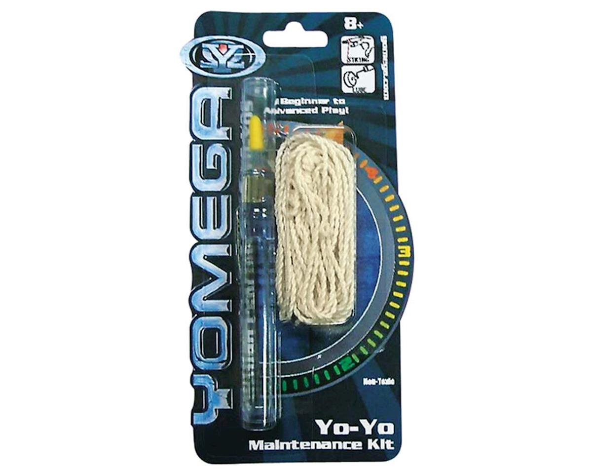 Yomega Yo-Yo Maintenance Kit