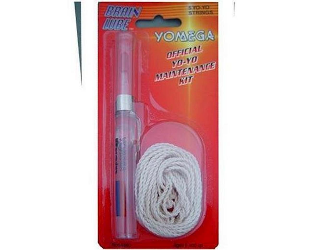 Yo-Yo Maintenance Kit
