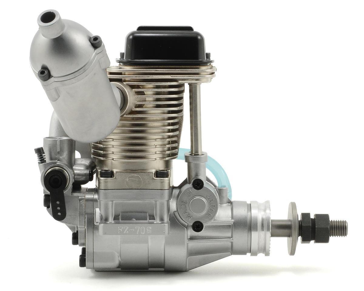 YS Engines 70FZ-S 4-Stroke Glow Airplane Engine
