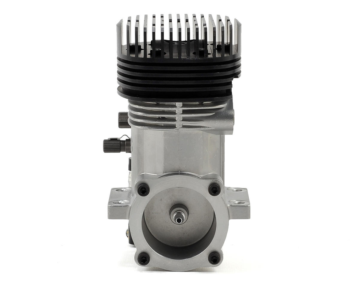 YS Engines 120SRX Side Exhaust Helicopter Engine w/Fuel Injection