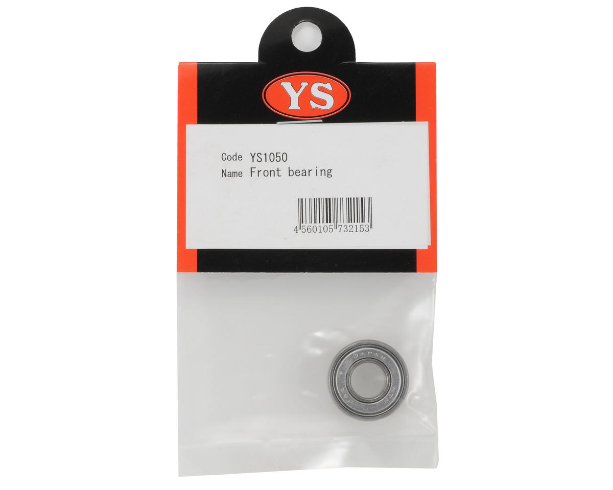 Front Engine Bearing by YS Engines