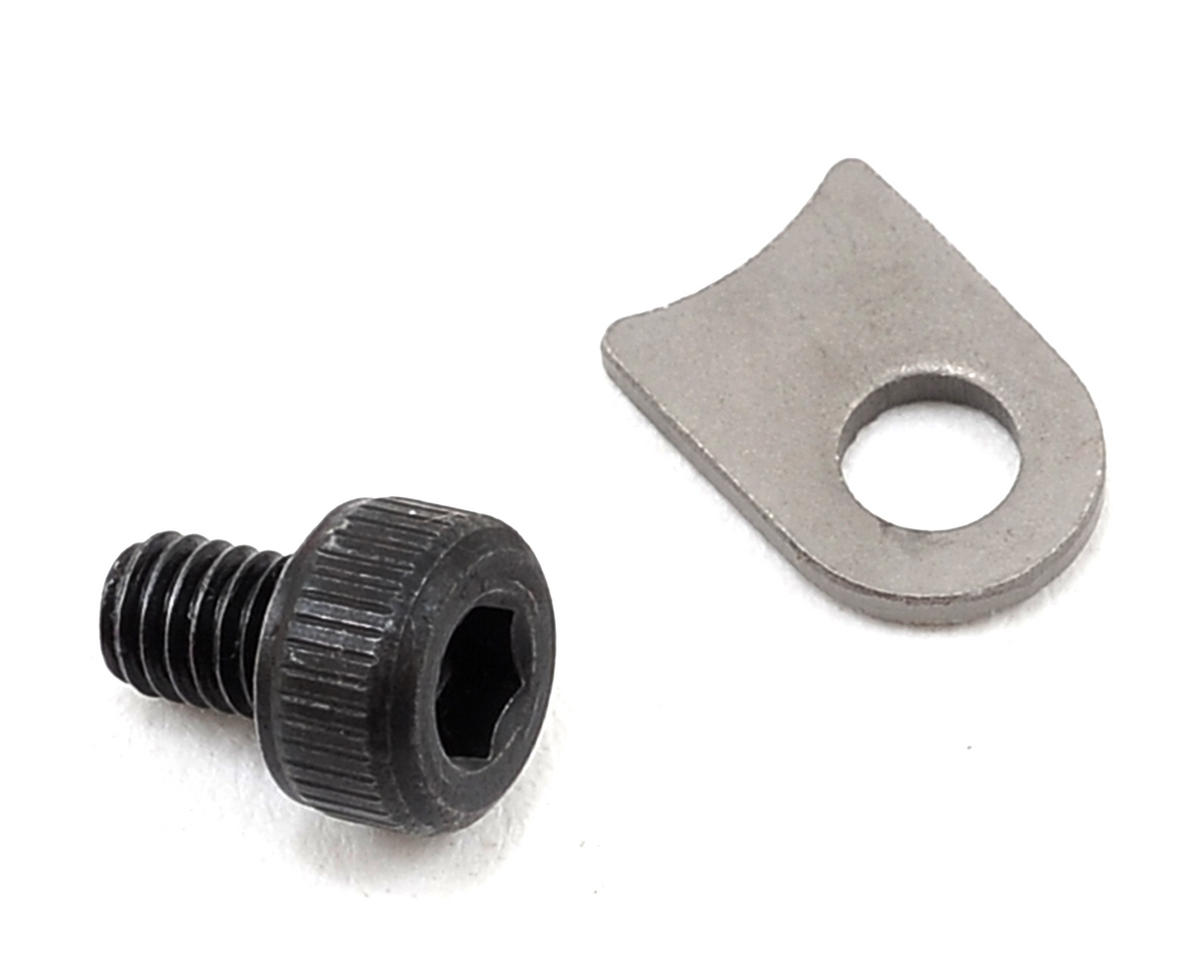 YS Engines 91SR Throttle Barrel Retainer