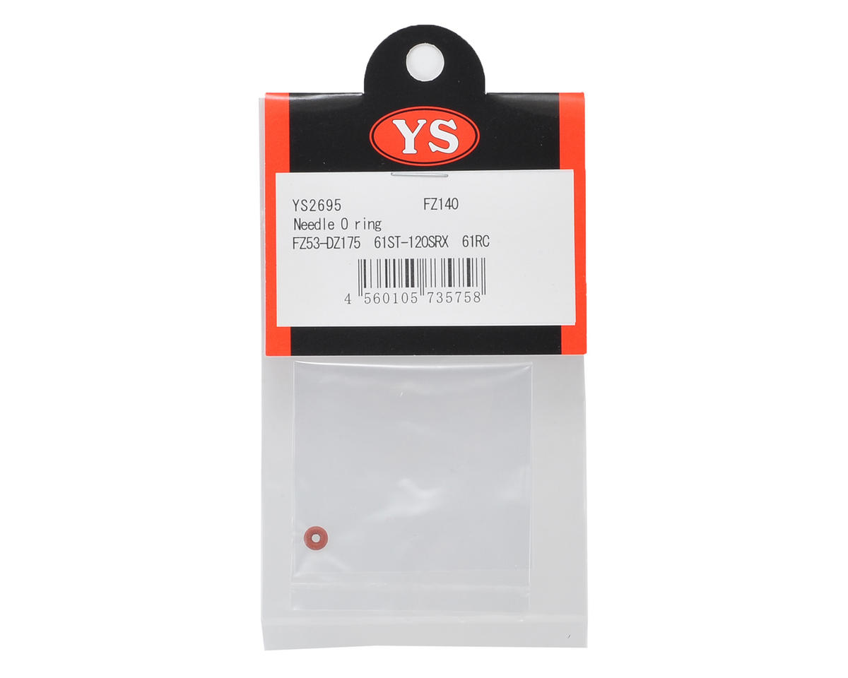 YS Engines High Speed Needle O-Ring