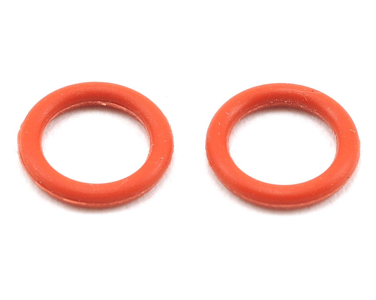 YS Engines 91SR Hover Needle Seat O-Rings (2)