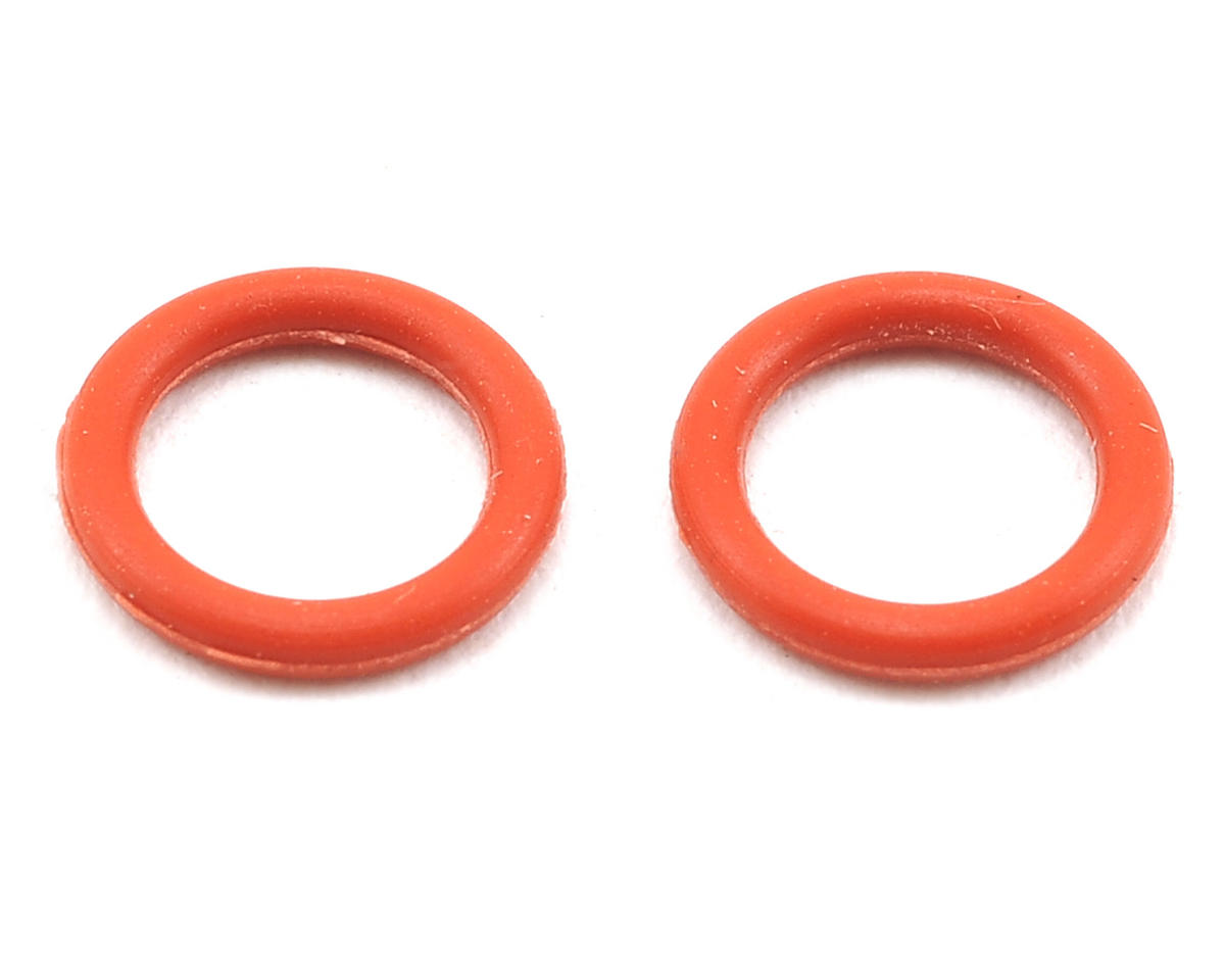 YS Engines 91 SRX Hover Needle Seat O-Rings (2)
