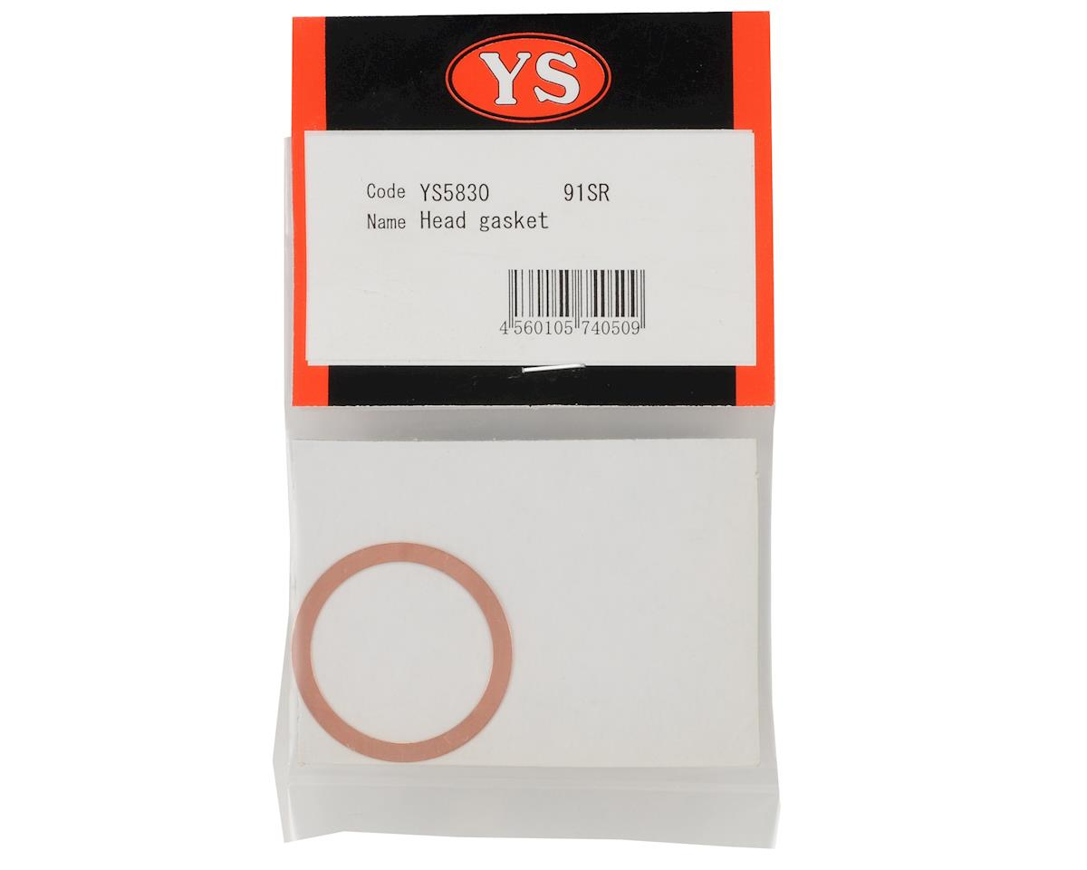 YS Engines Head Gasket