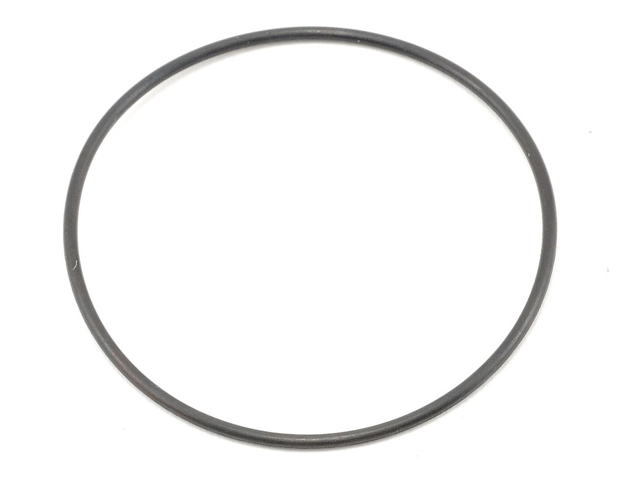 YS Engines 91SR Back Plate Gasket