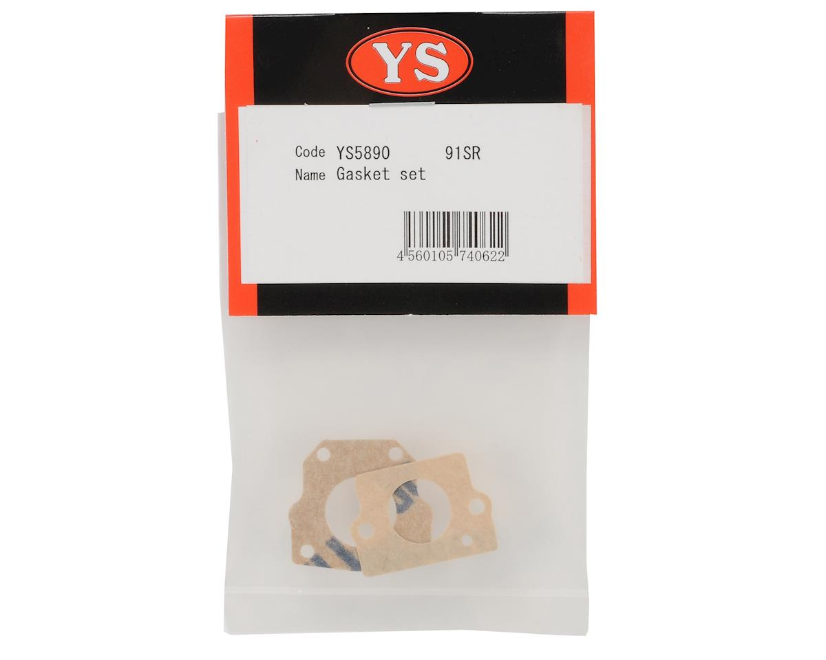 Gasket Set by YS Engines