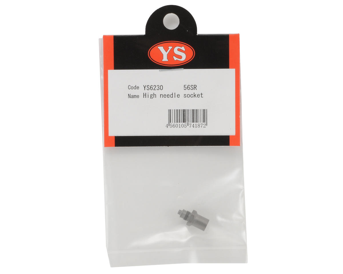YS Engines High Needle Socket