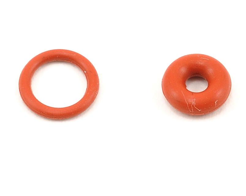 YS Engines High Needle Socket O Ring Set