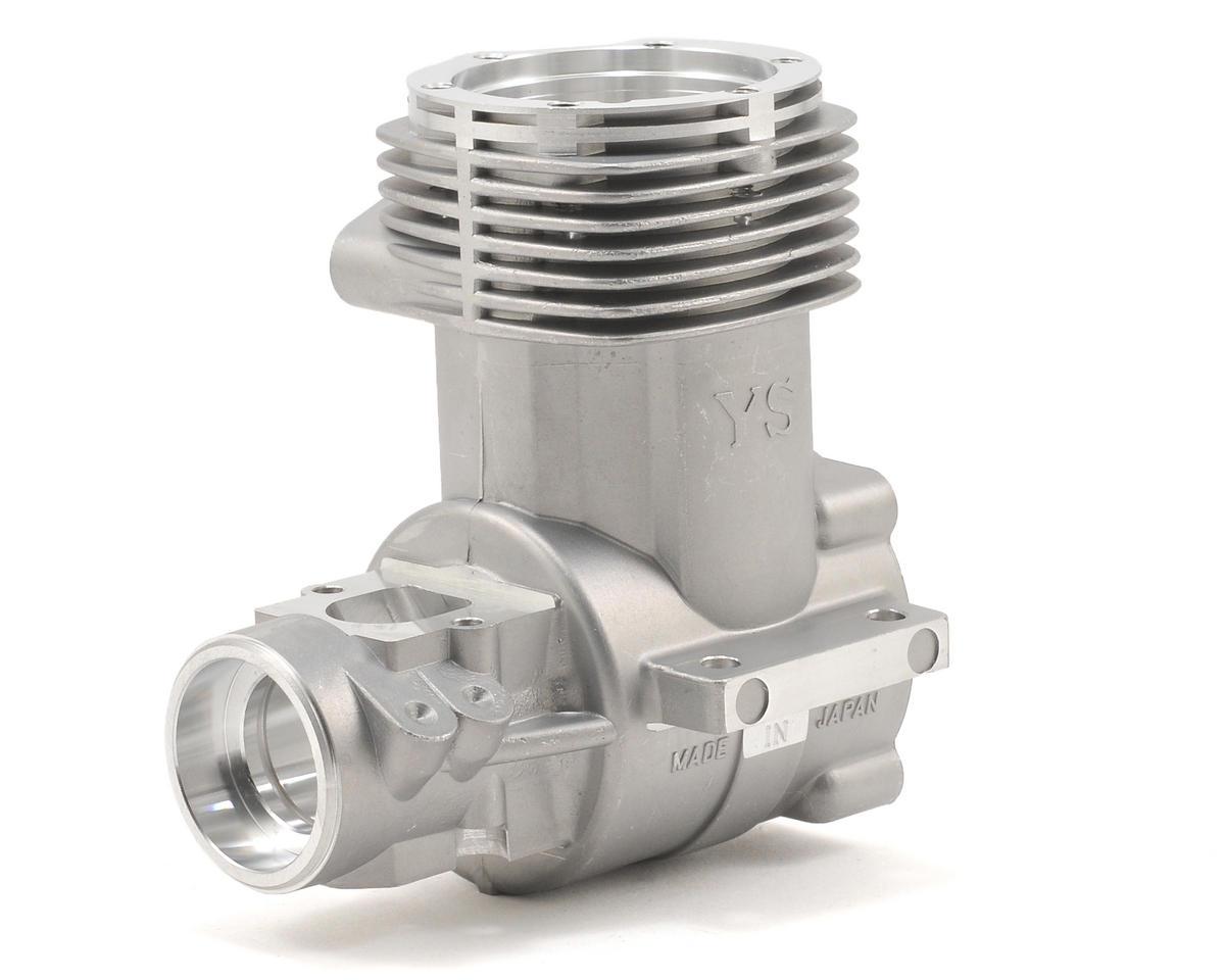 YS Engines Crankcase
