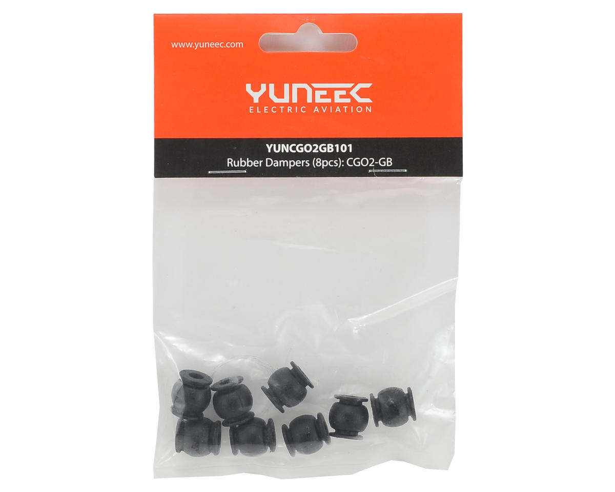 Yuneec USA CGO2-GB Rubber Damper (8)