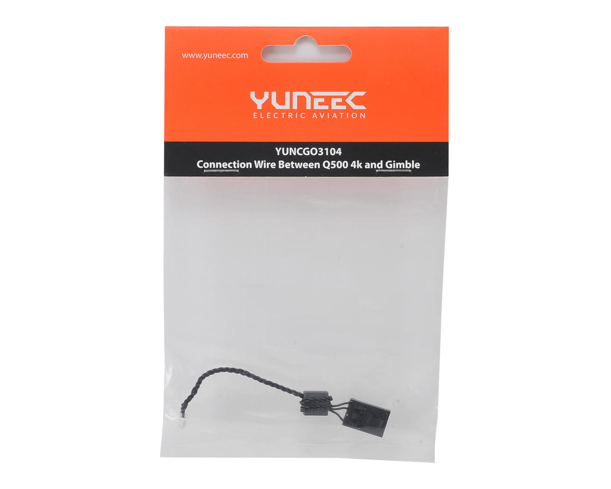 Yuneec USA Connection Wire Between Q500 4K & Gimbal