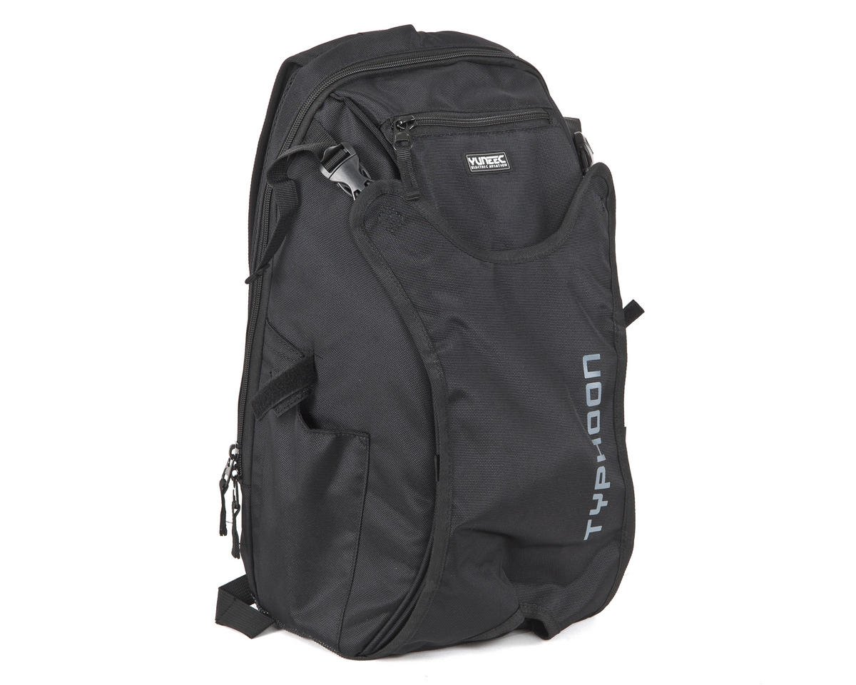 Yuneec USA Q500 4K Typhoon Backpack