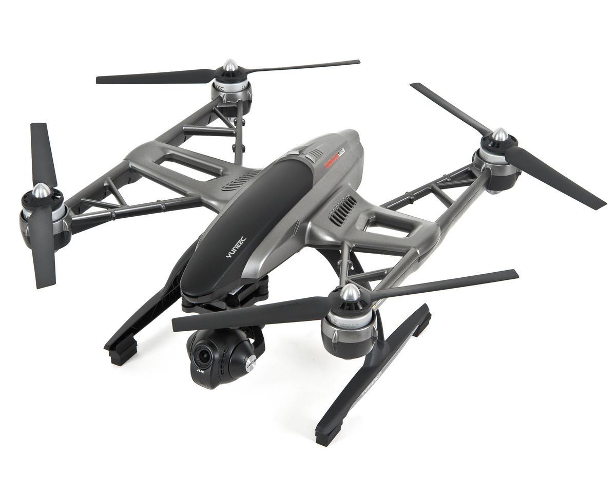 Yuneec USA Q500 4K Typhoon RTF Quad Drone
