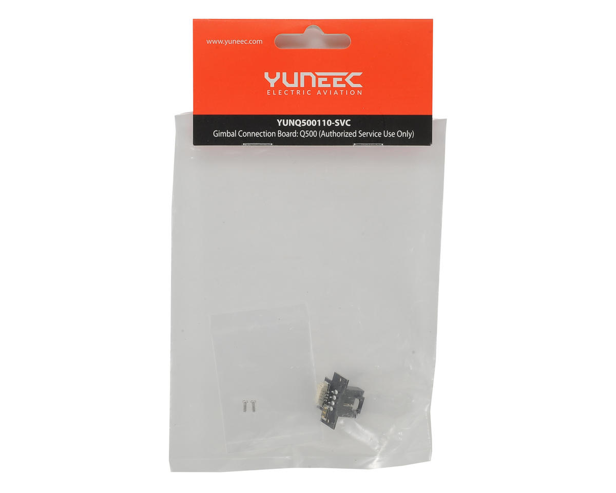 Yuneec Typhoon Q500 4K Gimbal Connection Board YUNQ500110 Replacement Parts
