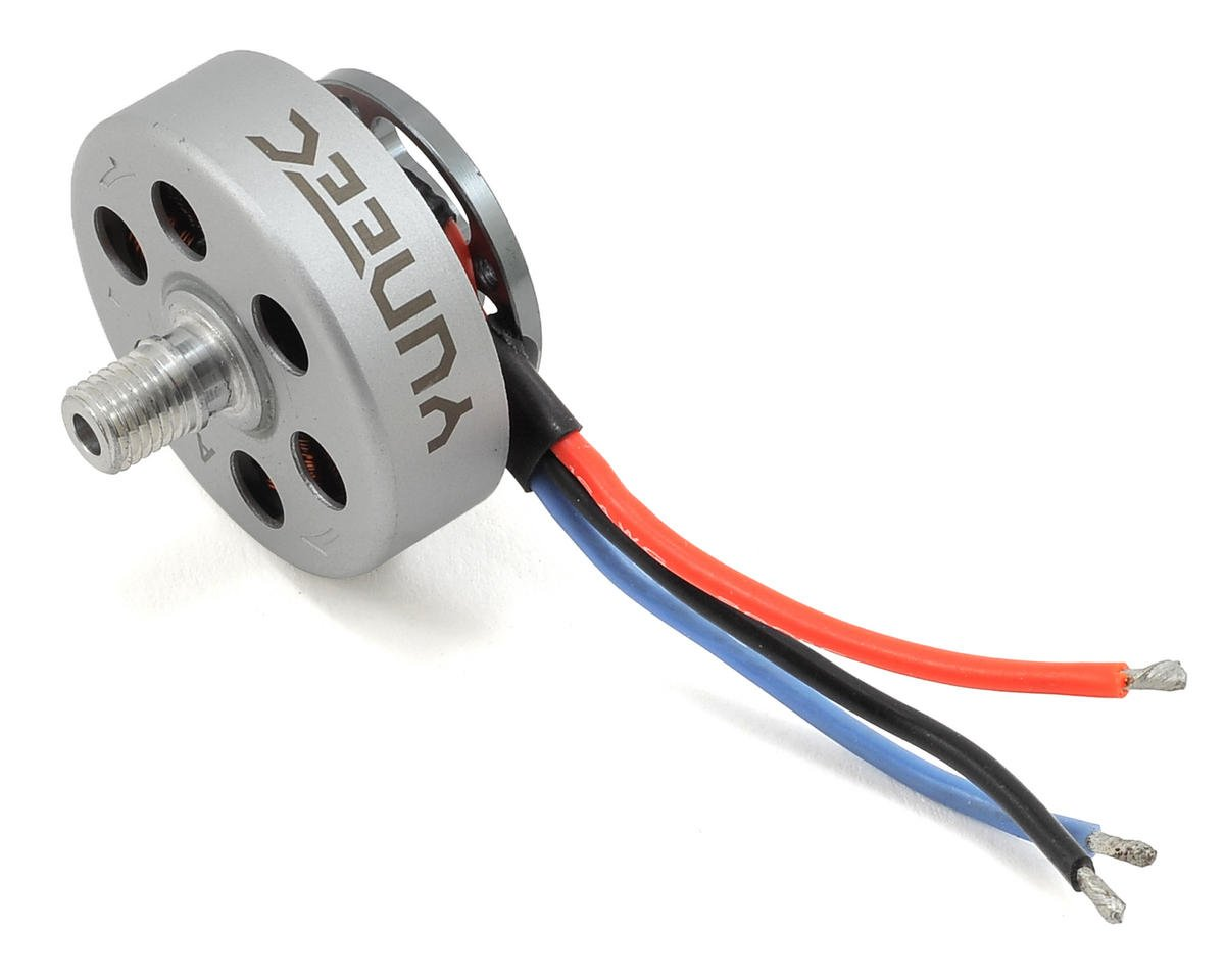 "Brushless Motor ""A"" (CW)"