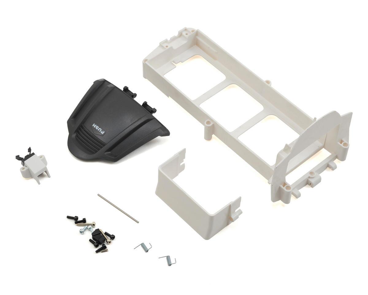 Yuneec USA Q500 Battery Frame & Door Set