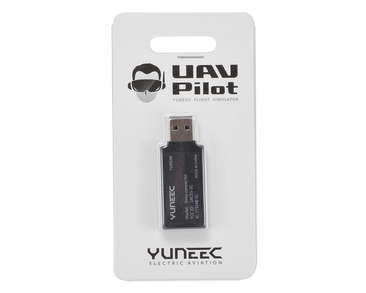 Yuneec USA SimU Connector Flight Simulator