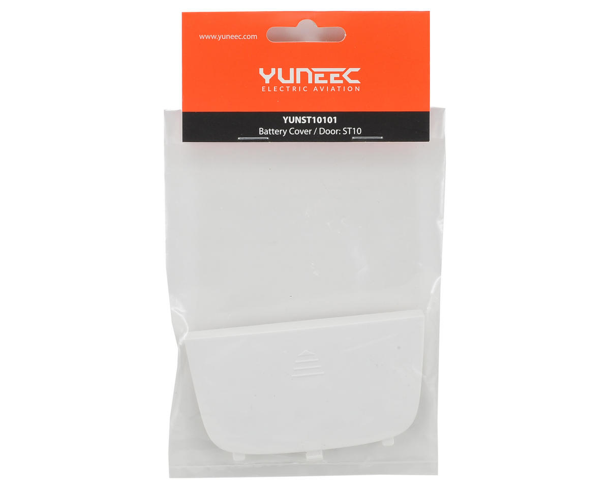 Yuneec USA ST10 Battery Door