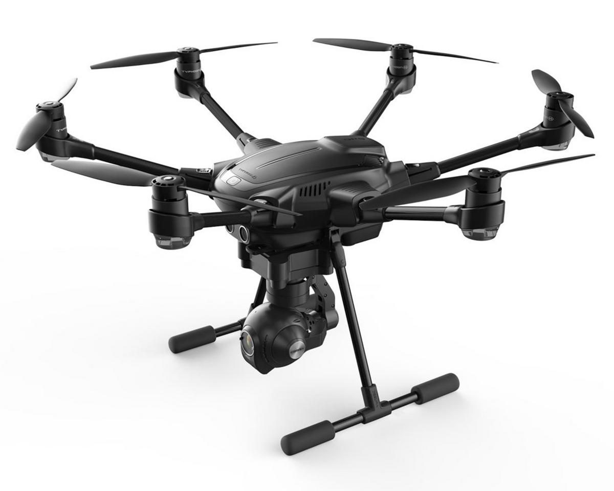 Yuneec USA Typhoon H Hexacopter Drone