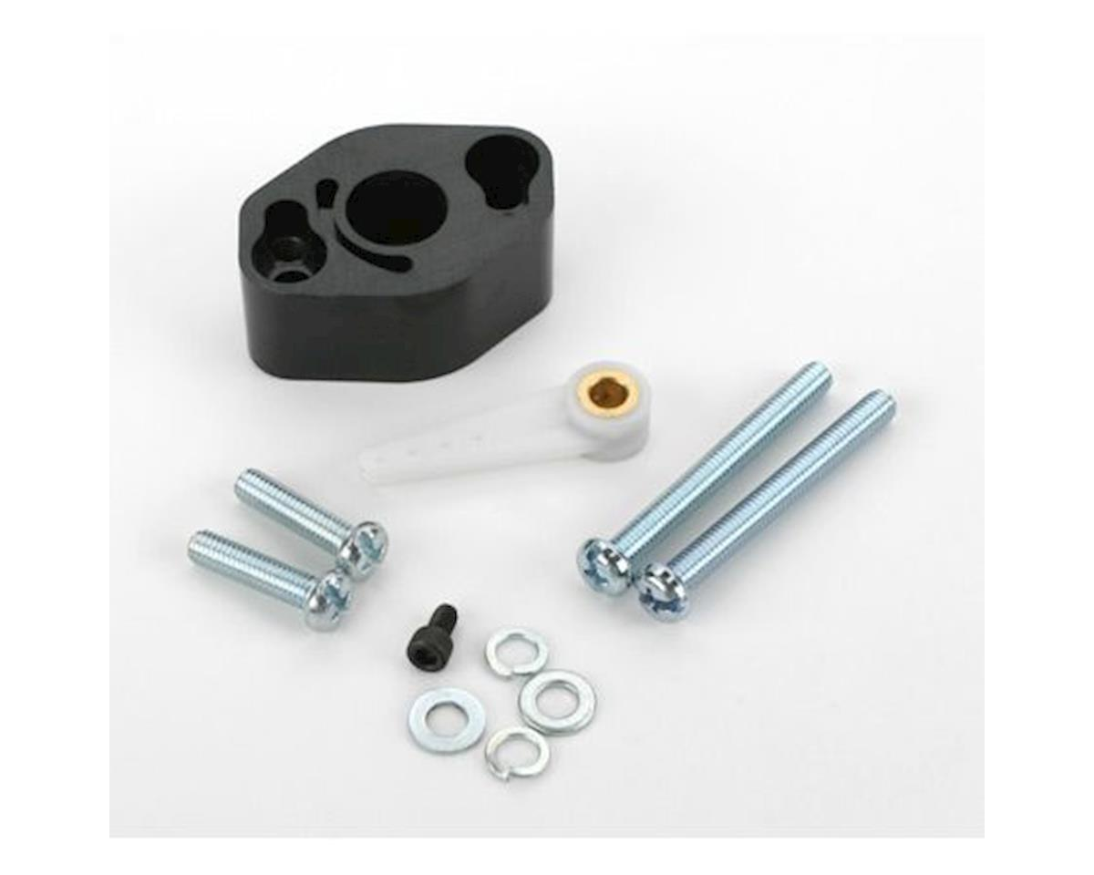 Easy Link Carb Adapter: G23, G26