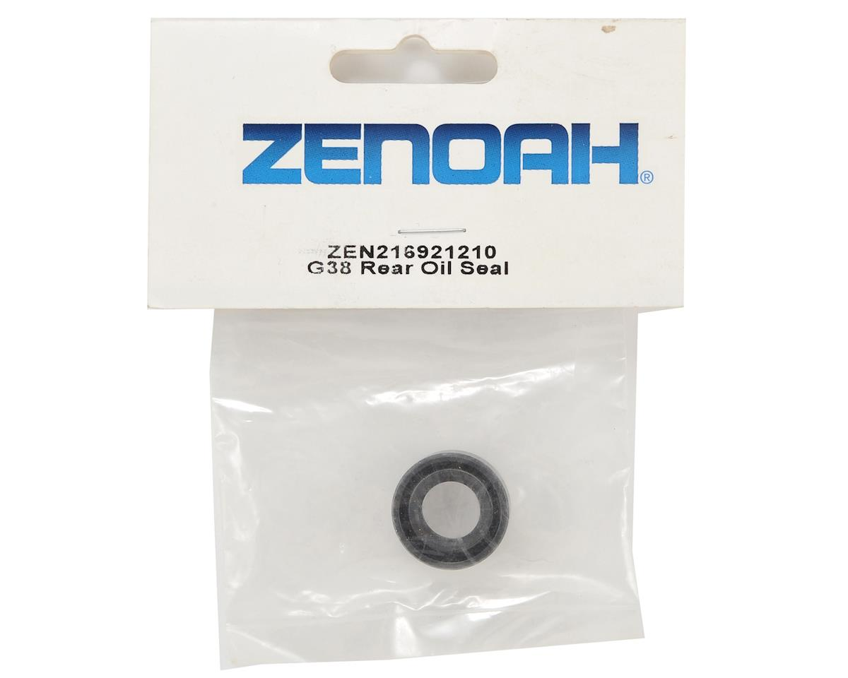 Image 2 for Zenoah 12x22x7mm Rear Crankshaft Seal