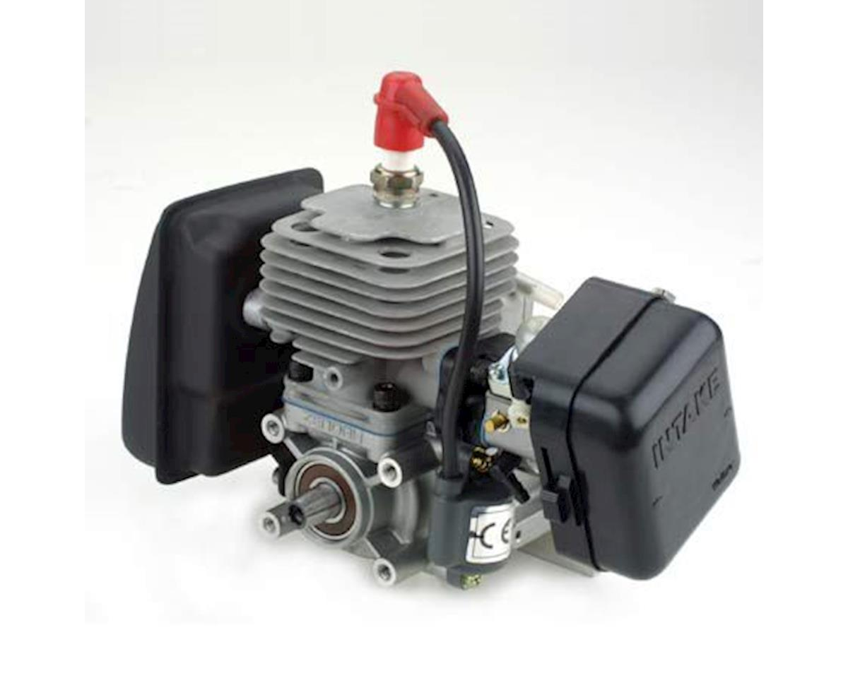 G26 Heli Engine with WT-643 carburetor